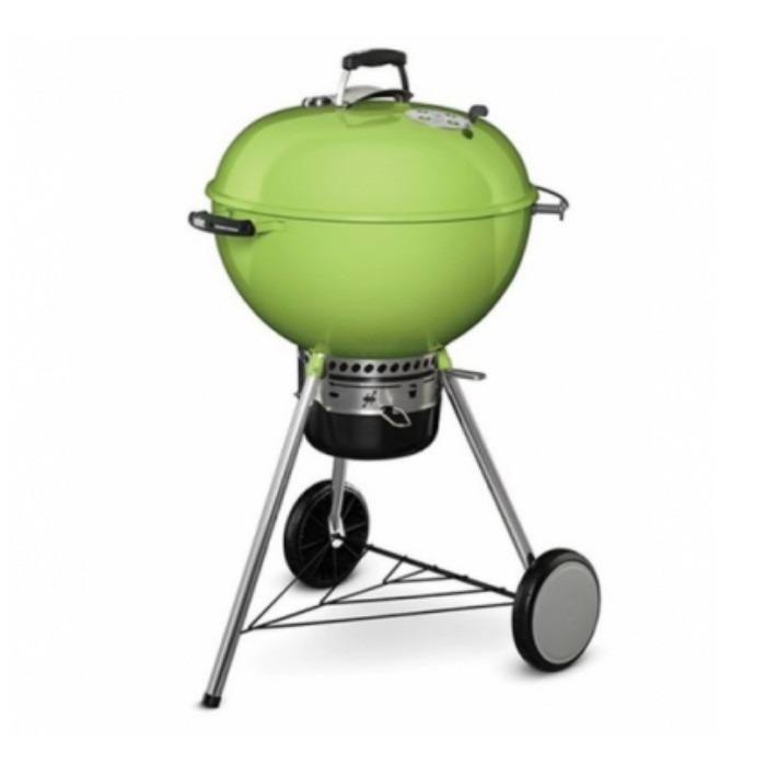 Barbecue Weber MASTER-TOUCH GBS DIAM 57 Black 5