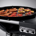 Barbecue Weber PERFORMER GBS 57 BLACK 3