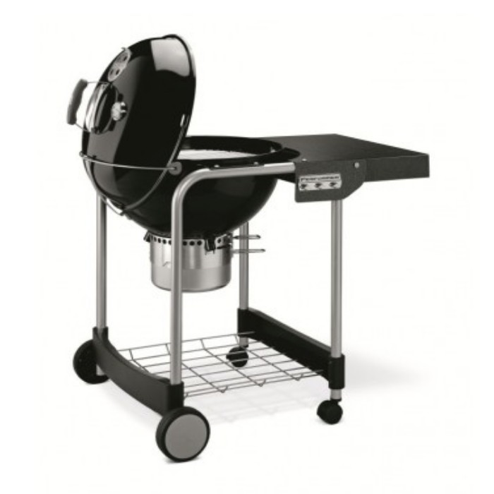barbecue weber performer gbs diam 57 black. Black Bedroom Furniture Sets. Home Design Ideas
