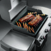 barbecue weber genesis e-310 black