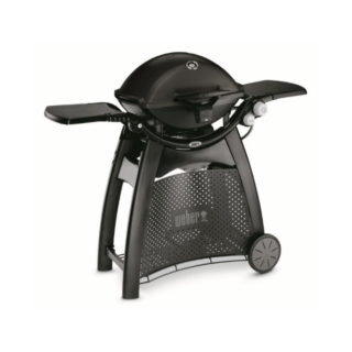 Barbecue Weber Q3200 Black cod. 57010029