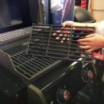 Barbecue Weber Spirit Original E-210 BLACK cod. 46010629 6