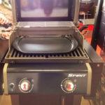 Barbecue Weber Spirit Original E-210 BLACK cod. 46010629 7