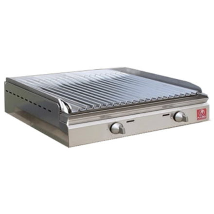 Barbecue PLANET Clas 55 Versione Pietra Lavica cod. clas 55