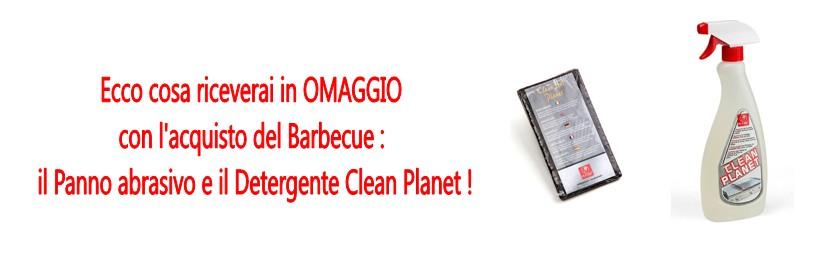 PLANET OMAGGIO