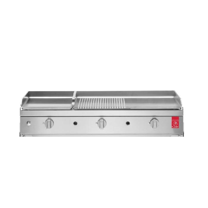 barbecue chef 80 MIX 1