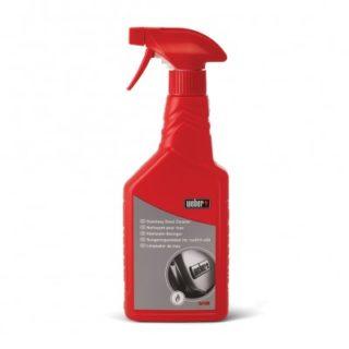 detergente per inox 26105