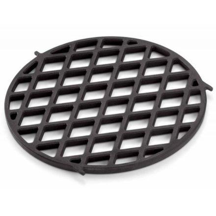 griglia di rosolatura gourmet weber