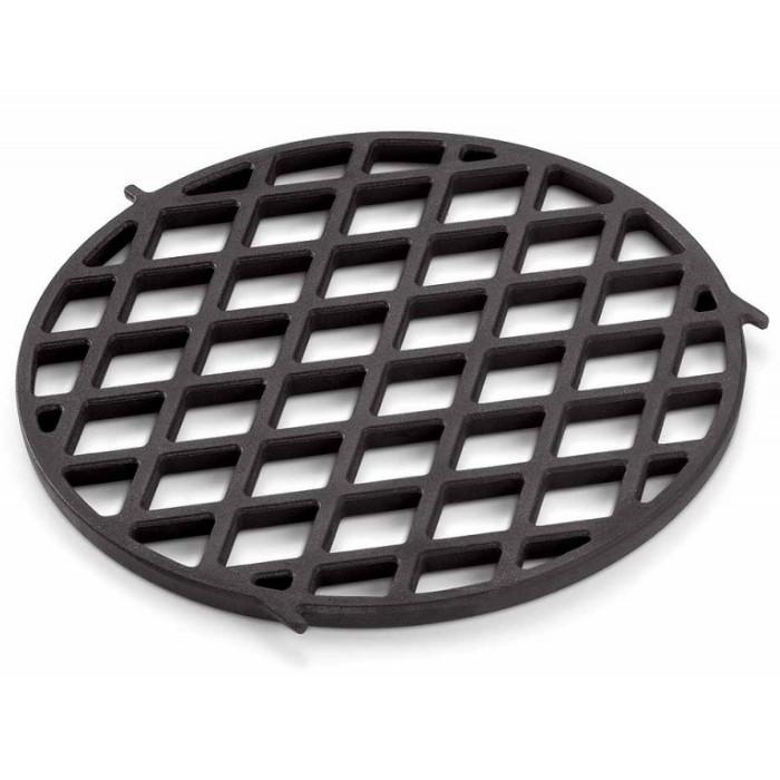 griglia di rosolatura gourmet weber 7421