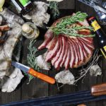 AFFUMICATURA LIVE OAK BBQ