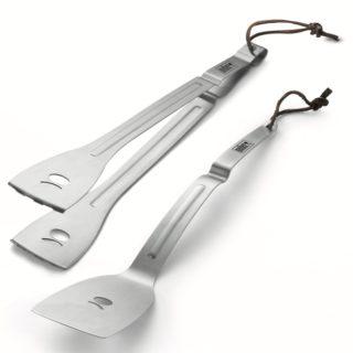 kit 2 accessori art 6515 live oak bbq
