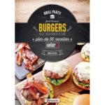 ricettario weber hamburger al barbecue