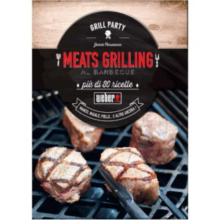 ricettario weber meats grilling