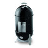 SMOKEY MOUNTAIN COOKER DIAM 47 CM BLACK LIVE OAK BBQ