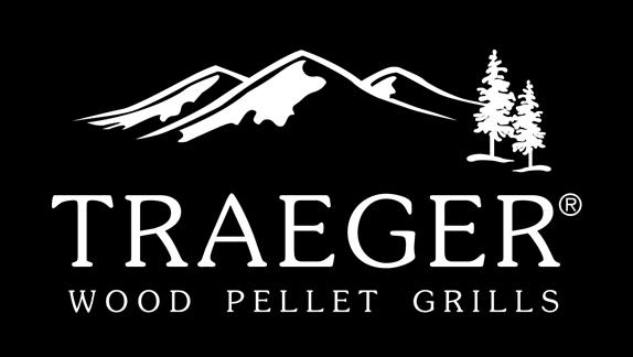 traeger logo 1