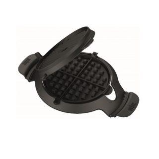 waffle gourmet weber