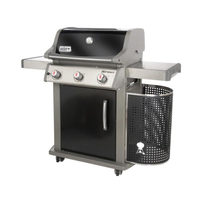 Barbecue Weber Spirit Premium E-310 black cod. 46510329 3