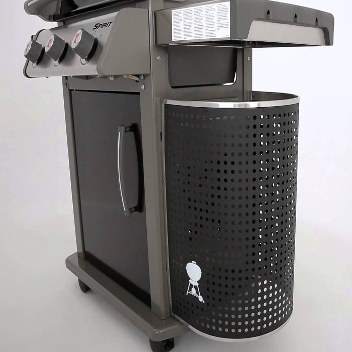 Barbecue Weber Spirit Premium E-310 black cod. 46510329 4