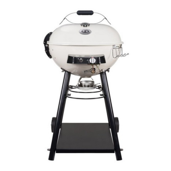 Barbecue a gas Outdoorchef Leon 570 G Vaniglia cod. 18.127.69