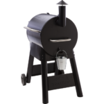 barbecue traeger pro series 22 blue