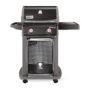 barbecue weber spirit eo-210 black