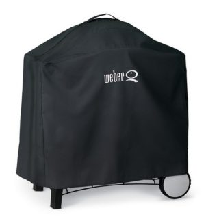 Custodia per Barbecue Weber Serie Q 3000