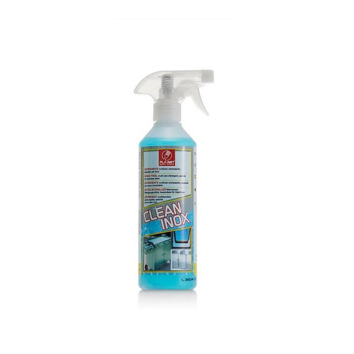 DETERGENTE CLEAN INOX