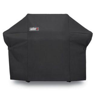 Custodia Deluxe per Barbecue Summit serie 400
