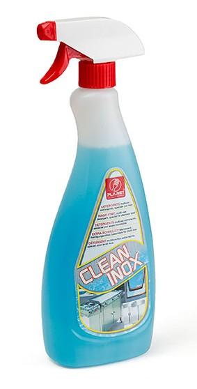 detergente inox planet