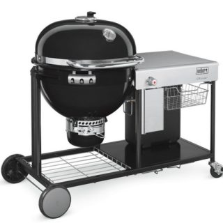 Barbecue Weber SUMMIT GRILL CENTER BLACK