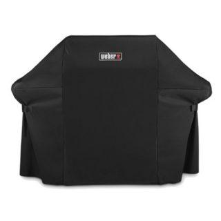 Custodia per Barbecue Weber Premium Genesis II a 4 bruciatori