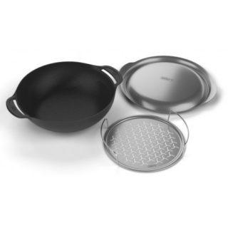 wok-gourmet-weber-con-griglia-e-coperchio-articolo-8856