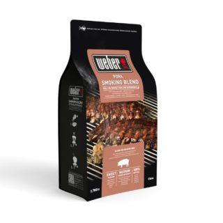 17664 miscela chips weber per carne di maiale