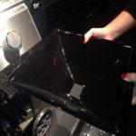 Barbecue GENESIS II LX E-240 GBS BLACK cod. 60014129 3