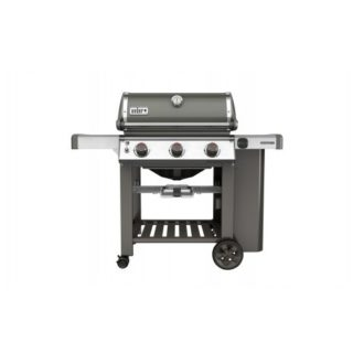 Barbecue GENESIS II E-310 GBS SMOKE GREY