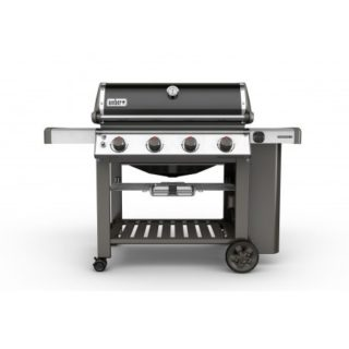 Barbecue GENESIS II E-410 GBS BLACK