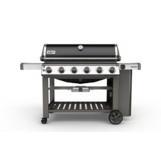 Barbecue GENESIS II E-610 GBS BLACK