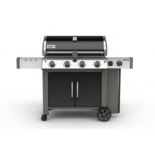 Barbecue GENESIS II LX E-440 GBS BLACK