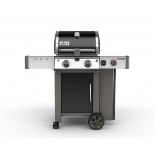 Barbecue GENESIS II LX E-240 GBS BLACK
