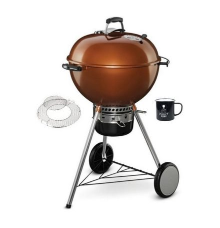 Barbecue Weber MASTER-TOUCH Special Edition 57