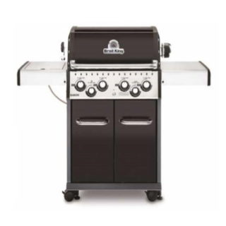 Barbecue Broil King BARON 490