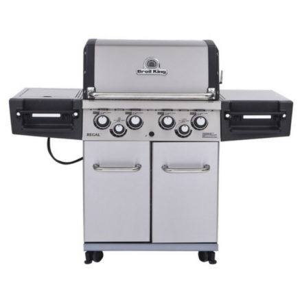 Barbecue Broil King REGAL S 490 Pro