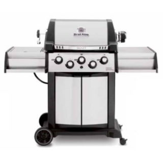 Barbecue Broil King SIGNET 390 LIMITED EDITION