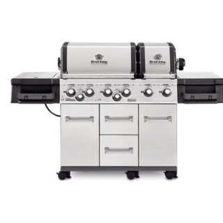 barbecue broil king IMPERIAL XLS 690 PRO