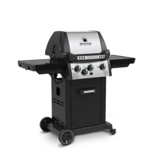 bbq MONARCH 340 BROIL KING