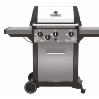 bbq broil king royal s-340