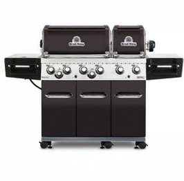 bbq broli king REGAL xl 690 1