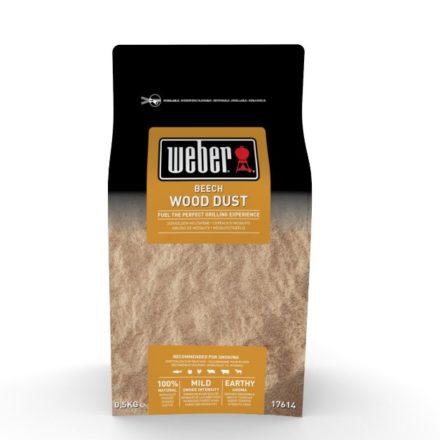 Polvere Weber per affumicatura a freddo , Faggio articolo 17614