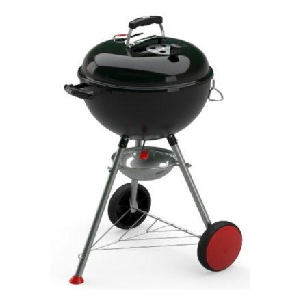 Barbecue Weber Original Kettle plus diam 47 Black cod. 13601004