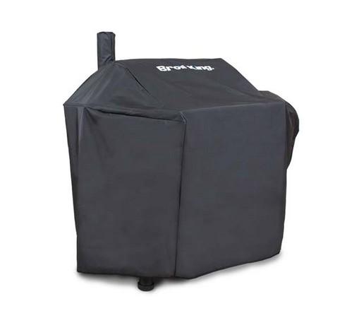 Copertura per bbq charcoal offset for Copertura per barbecue a gas